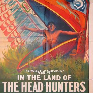 SUN0604 Headhunters