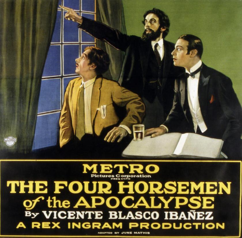 the-four-horsemen-of-the-apocalypse-everett