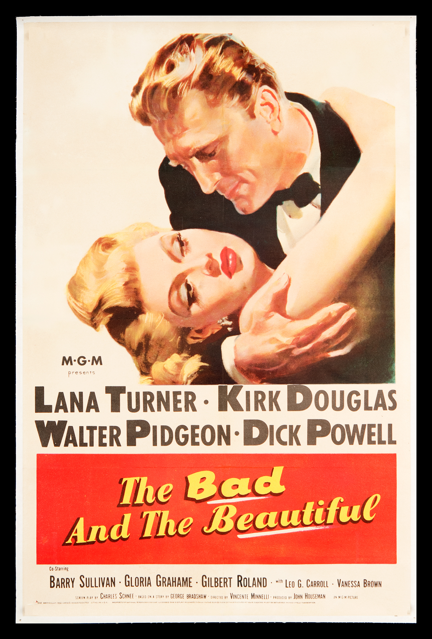 the-bad-and-the-beautiful-us-movie-poster