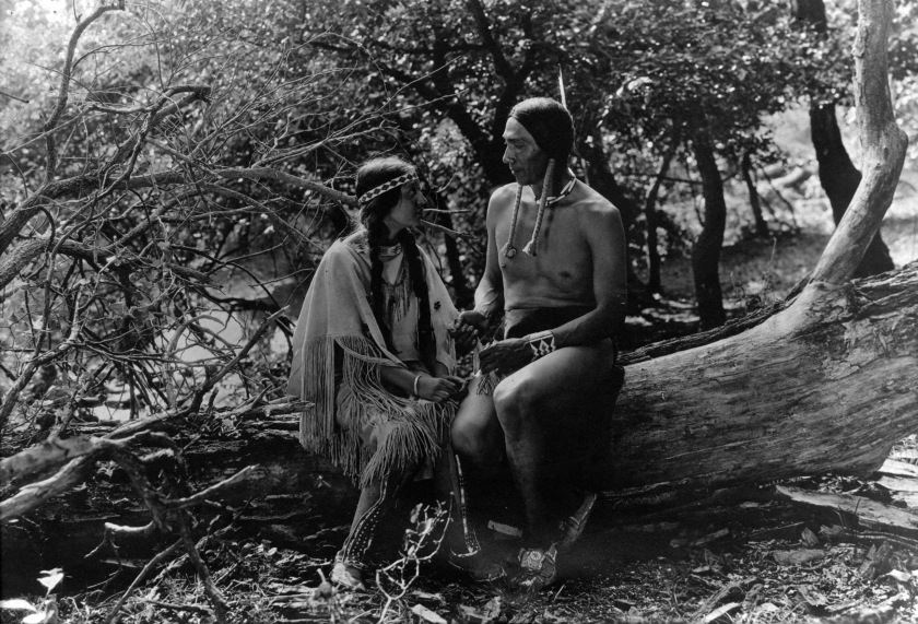 Daughter of Dawn (1920)