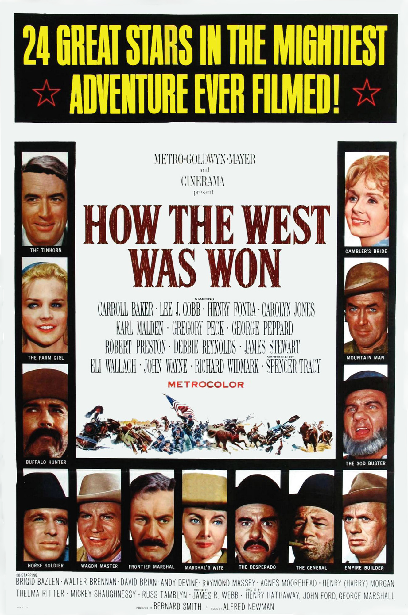Poster_-_How_the_West_Was_Won