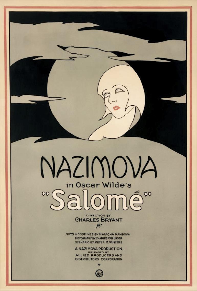 SalomePoster